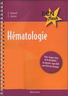 kb hématologie pdf